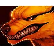 The Nine Tailed Fox Wallpaper  ForWallpapercom