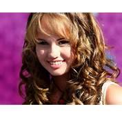 Cute Girl Debby Ryan