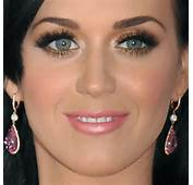 Katy Perry At The 2010 American Music Awards Nokia Theatre LA
