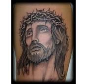 Tatuajes Religiosos  Tatuaje De Jesús