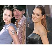 Melanie Griffith And More Stars Who Have Removed Tattoos Peoplecom