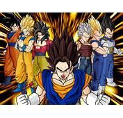 Imagenes De Dibujos Animados Dragon Ball Z