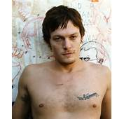 Miss You Norman Reedus