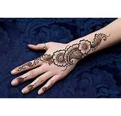 30 Beautiful Examples Of Mehndi Designs