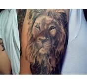 Lion Tattoo Meaning  Tattoosphoto