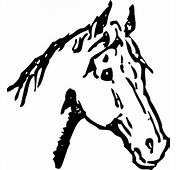 Pics Photos  Free Download Fire Horses Clipart Collection Design