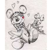 Cholo Mickey By OddlyIndie On DeviantArt