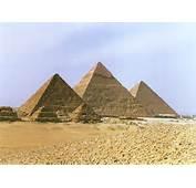 TOP WORLD PIC Egypt Pyramids
