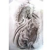 Koi Fish Tattoo Designs Above Is Post And Picture About Best