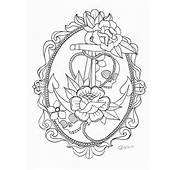 Anchor Tattoos And Designs Page 269