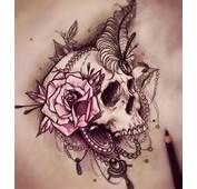 Mexican Skull On Pinterest For LA Girls  Fashion Style &amp Beauty