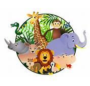 Animals  Zoo Animated Sea Plants