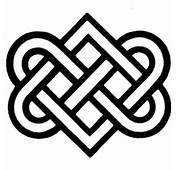 Irish Eternal Love Symbol  Celtic Symbols And Designs Pinterest