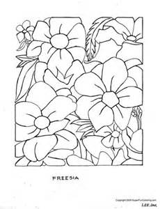 hawaiian flower coloring} posted on Saturday, May 24th, 2014 at 5:50 ...