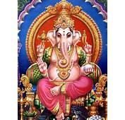 Shukla Paksha Ganesha Chaturthi Is A Period Of Time Sacred To The