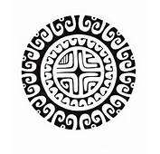 Photo Samples Of Practical Application Marquesan Cross In Tattoos