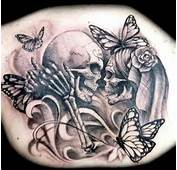 Best Skull Tattoo Designs With Meanings  Styles At Life