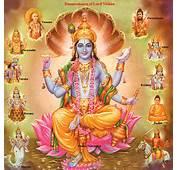 Lord Vishnu HD Wallpapers  God Wallpaper Hd