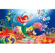 Disney The Little Mermaid Wallpapers  HD