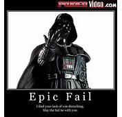 Blog And Google Epic Star Wars Fail