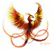 Phoenix Tattoos Free Tattoo Art Designs For Women