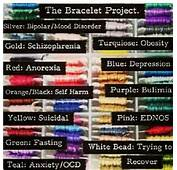 The Bracelet Project Picture By Lilly Lottie  Inspiring Photo