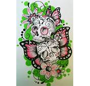 GALLERY FUNNY GAME Sugar Skull Designs