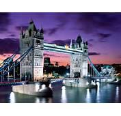 Tower Bridge London  Best Places To Visit