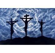 Six Miracles Of Calvary  FaithWorks Christian Fellowship Online