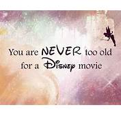 Disney Quotes You'll Love Remembering