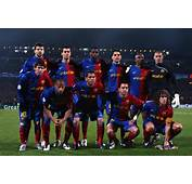 Barcelona Team Pics Pictures Football