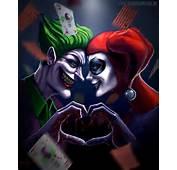 Joker And Harley Quinn By Sullyman On DeviantArt