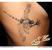 Dragonfly Tattoo Is Creative Inspiration For Us Get More Photo About