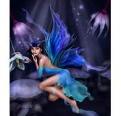 40  Wonderful Pictures Of Fairies ThemesCompany