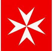 The Maltese Cross Was Introduced To Malta By Knights Of St John