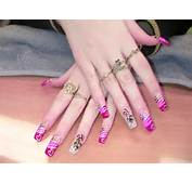 Exquisite Nail Art Designs For Your Inspiration  Bloggs74