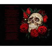 Labels Dark Wallpapers  Skulls