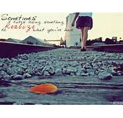 Love Quotes Pictures Sad Really