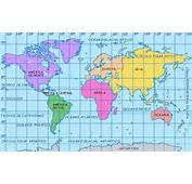 Continentes Planisferio Tattoos Pictures