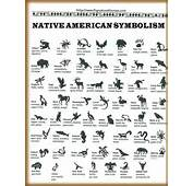 Native American Animal Symbols And Their Meanings