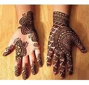 Beautiful New Mehndi Designs For Eid2  Voguepkcom