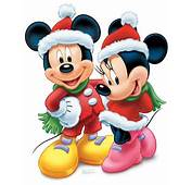 Mickey Mouse And Minnie  Photo 6224781