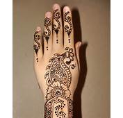 And Latest Mehndi Designs Add Much Colors Arabic
