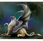 Beyond The World Know Your Mythology Creatures  Griffin
