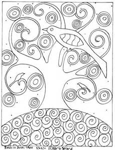 Mosaic Coloring Pages mosaic tile coloring pages – Kids Coloring ...