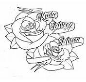Roses N Banner By BMXNINJA On DeviantArt