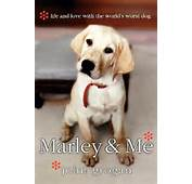 Book Reviews Marley And Me Review