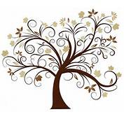 Clipart Tree Std  Free Images At Clkercom Vector Clip Art Online