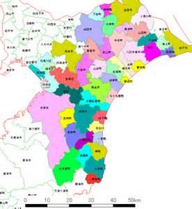 千葉県:千葉県地図