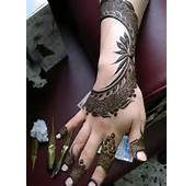 Best Bridal Mehndi Designs 2014